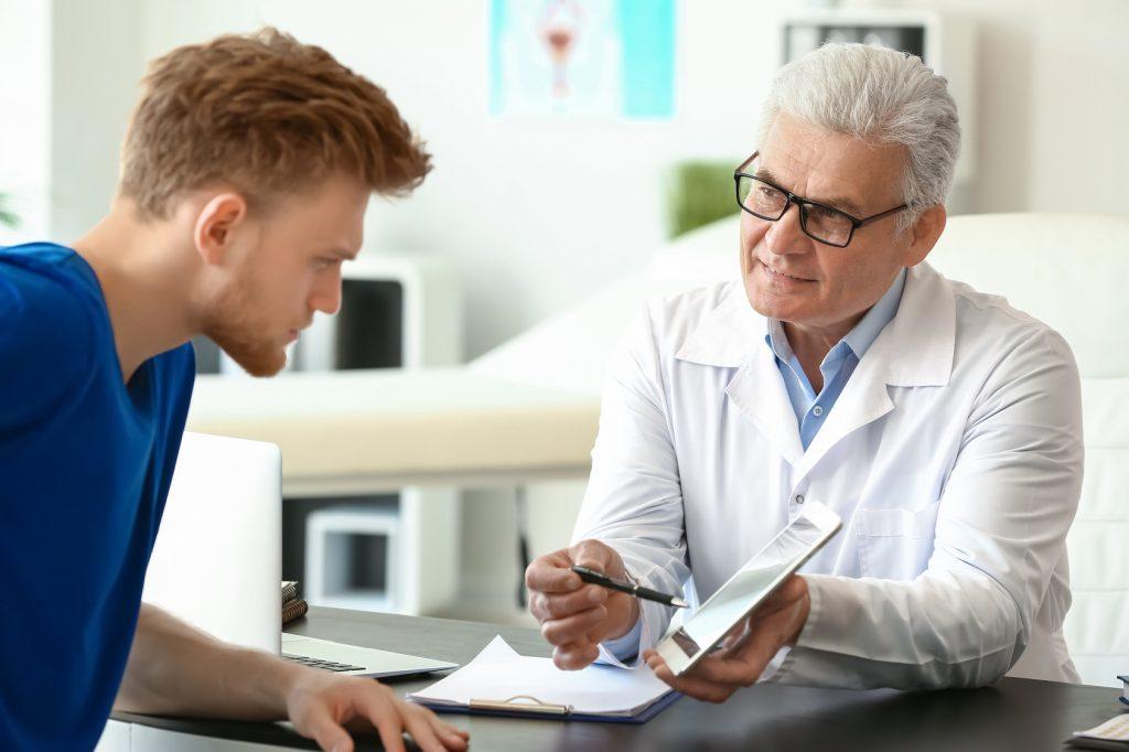 Ärzte Adressen helfen bei der Kundenakquise sowie Weiterleitung des Patienten an einen lokalen Spezialisten.
