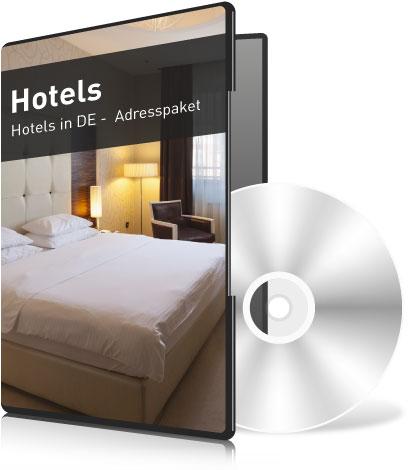 Adressen zu Hotels