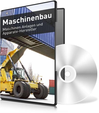 Adressen zu Maschinen, Anlagen und Apparate